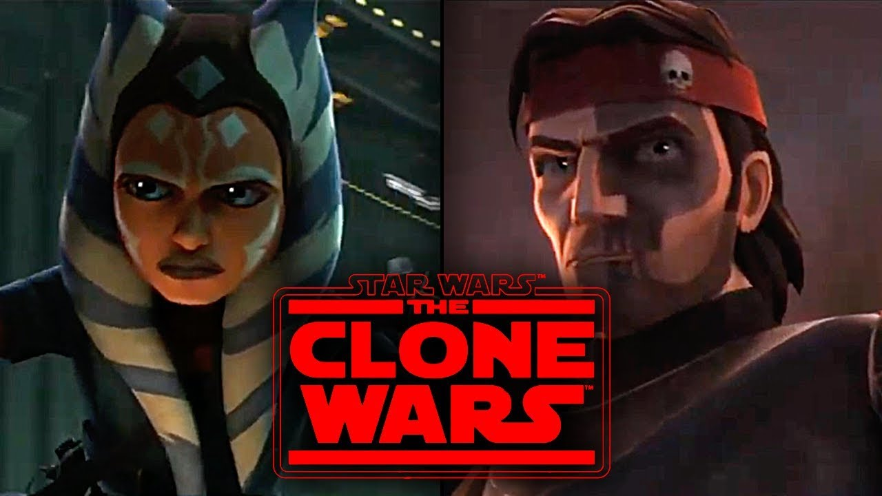 A sétima temporada de The Clone Wars estreia em fevereiro
