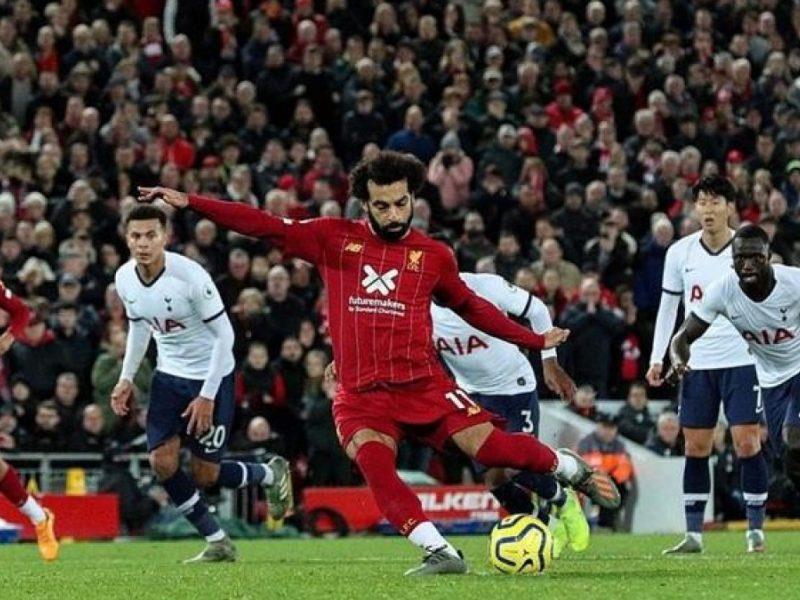 مشاهدة مباراة ليفربول وتوتنهام بث مباشر اليوم 11-1-2020 في الدوري الانجليزي