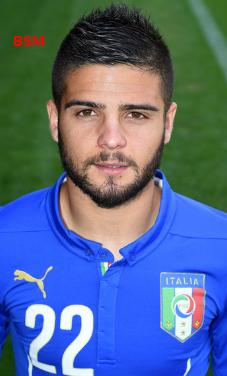 Biodata Lorenzo Insigne Lengkap, Striker Timnas Italia - Info Seputar Biodata®   Profil ...
