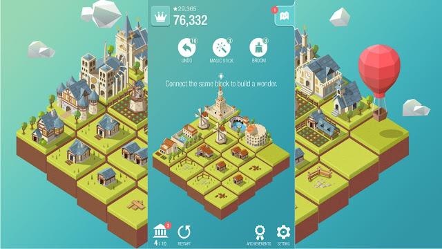 Download Game Age of 2048: Civilization City Building Mod cho Android