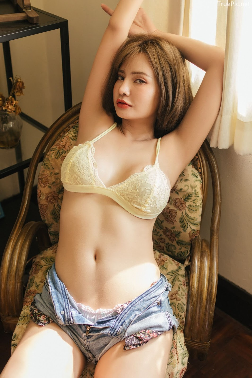 Sutasinee Siriruke Thailand sexy model with photo album Stay with me - Picture 6