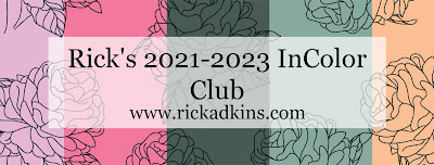 I am so excited about my new 2021-2023 In Color Club featuring the new Stampin' Up! In Colors.  Click here to find out all the details and to sign up