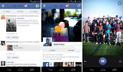 Facebook APK Latest Version Free Download For Android