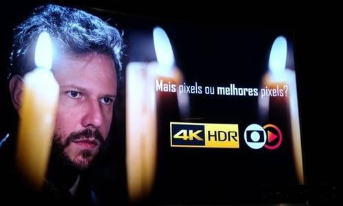 Globo Play conta com parte da programação da TV Globo em HDR
