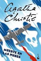 Muerte en las nubes   Hercules Poirot #12   Agatha Christie   Booket