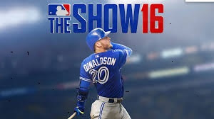 MLB The Show 16 PC Game Download