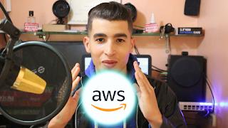 ما هي AWS ؟ كيفية الحصول على حساب في خدمات ويب امازون
