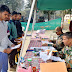 कानपुर देहात के युवाओ ने सेना भर्ती में दिखाया दमखम