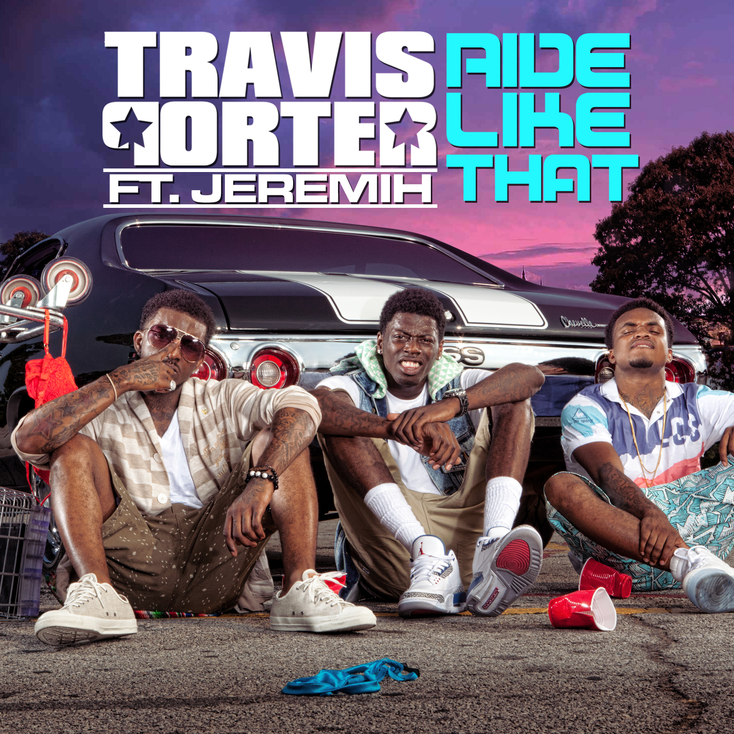 Ride like that (explicit version)   travis porter – download and.
