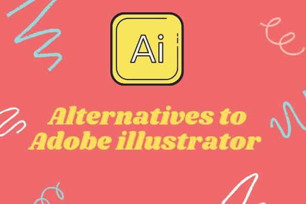 بدائل, Adobe ,Illustrator, المجانية