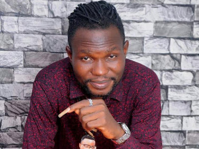 "MEET NOLLYWOOD ACTOR FEMI SHITTU POPULARLY KNOWN AS ""SELENSE"""