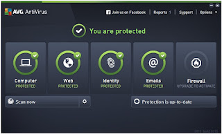 AVG Anti-Virus Professional Free Download Full serial key