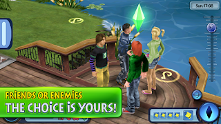 THE SIMS 3 download free pc game full version