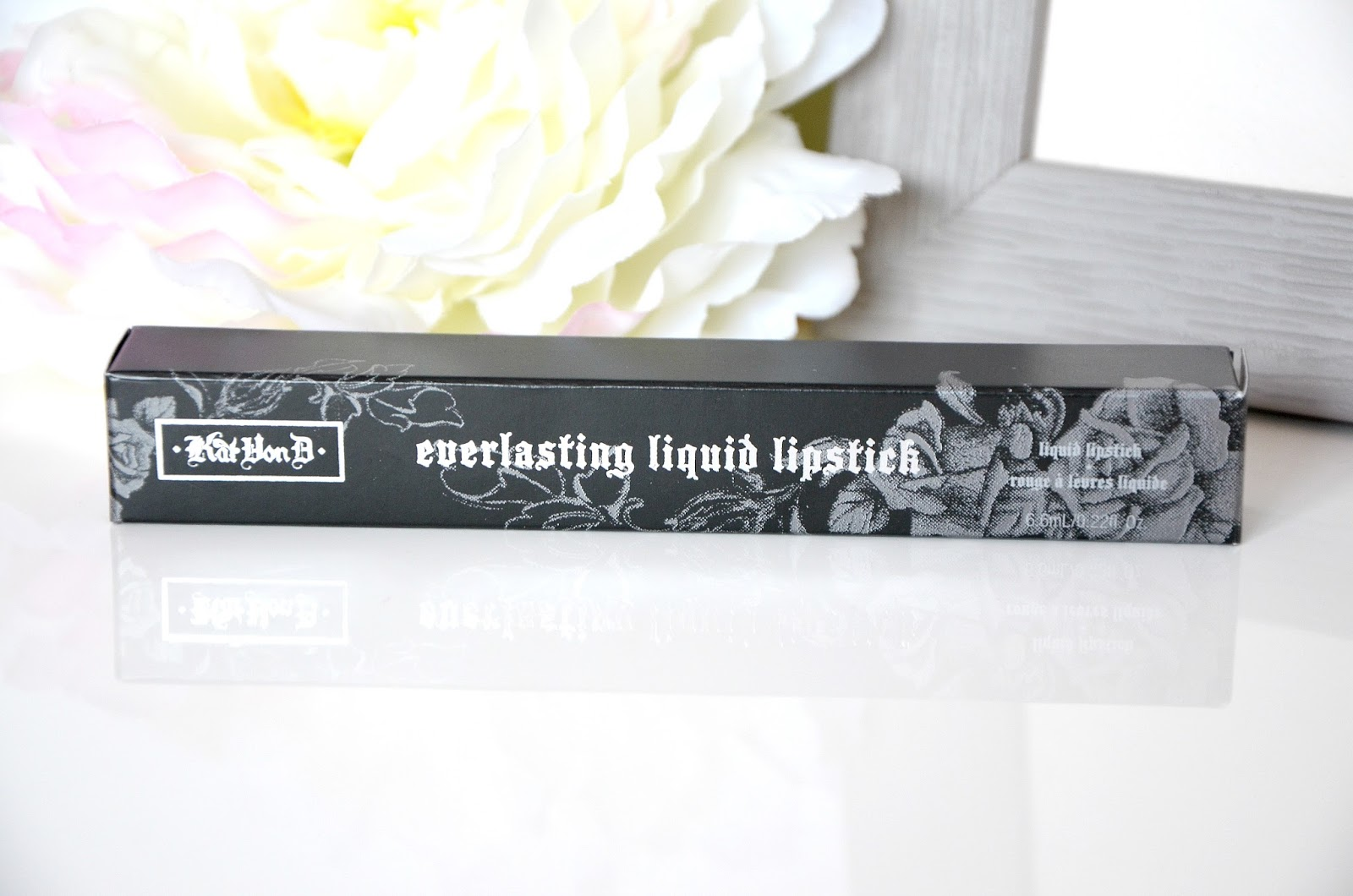 Everlasting Liquid Lipstick Kat Von D