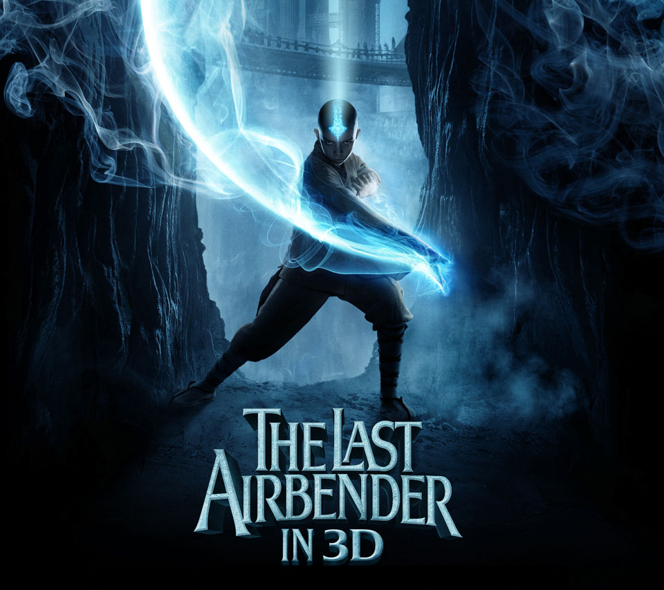THE LAST AIRBENDER | Free Download Film Box Office