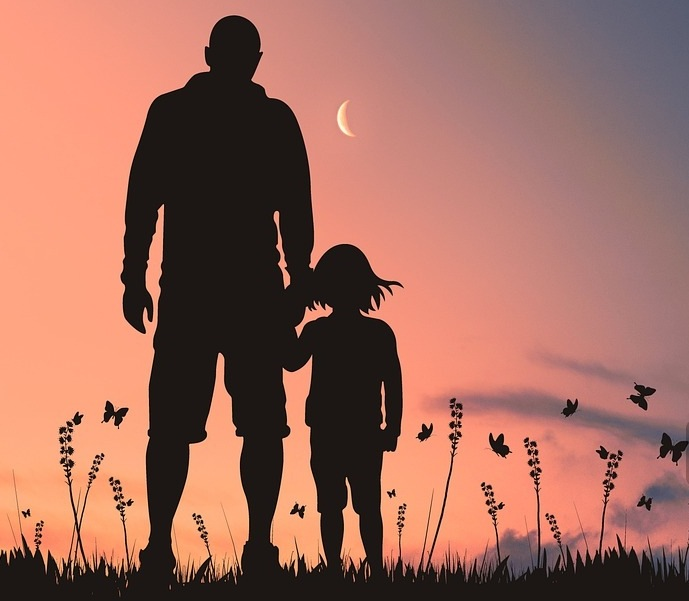 Why Fathers are Mean to their Sons