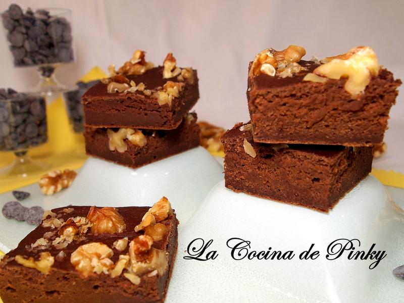 BROWNIE DE PLATANO  Brownie%2Bde%2Bplatano%2B1