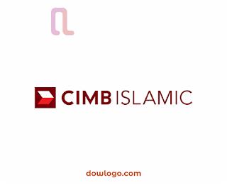 Logo CIMB Islamic Vector Format CDR, PNG