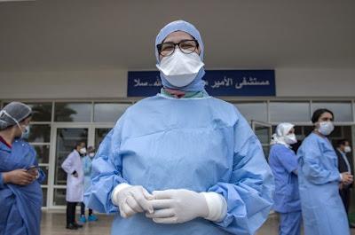 وزارة الصحة تواجه سلالات كورونا المتحورة باتخاذ خطوة جديدة