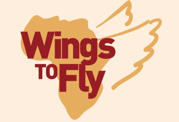 Equity Wings to Fly Scholarship 2020