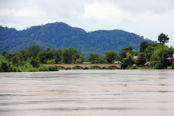 Isla Don Khon (Si Phan Don, Laos)