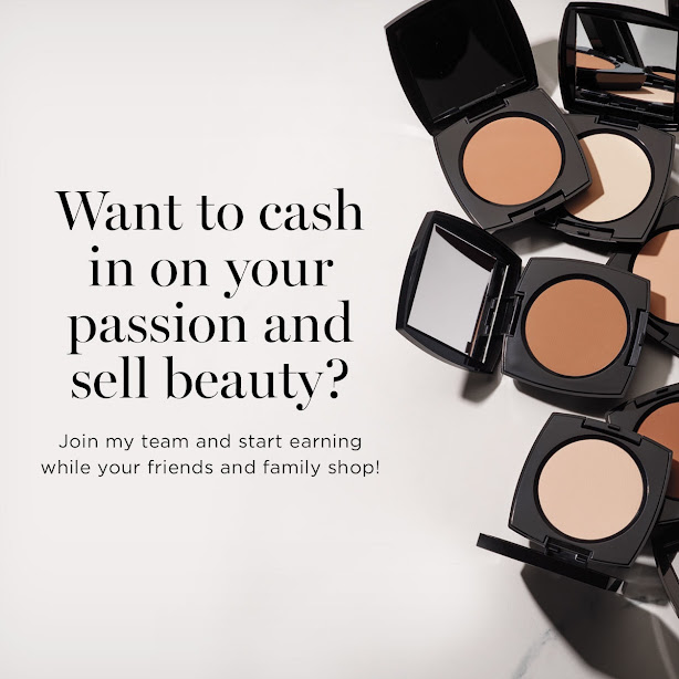 Follow The Step By Step In Becoming an AVON Rep Online - Team Optimism