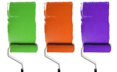 Pilihan Warna Cat Teras Terbaik Untuk Rumah Minimalis 6