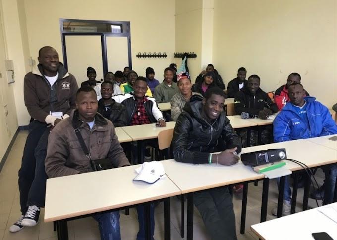 Virginia: Eltörlik a felvételit, hogy több afroamerikai diák legyen