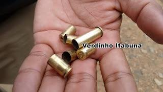 Resultado de imagem para cápsula de pistola