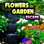 AvmGames Flowers Garden Escape