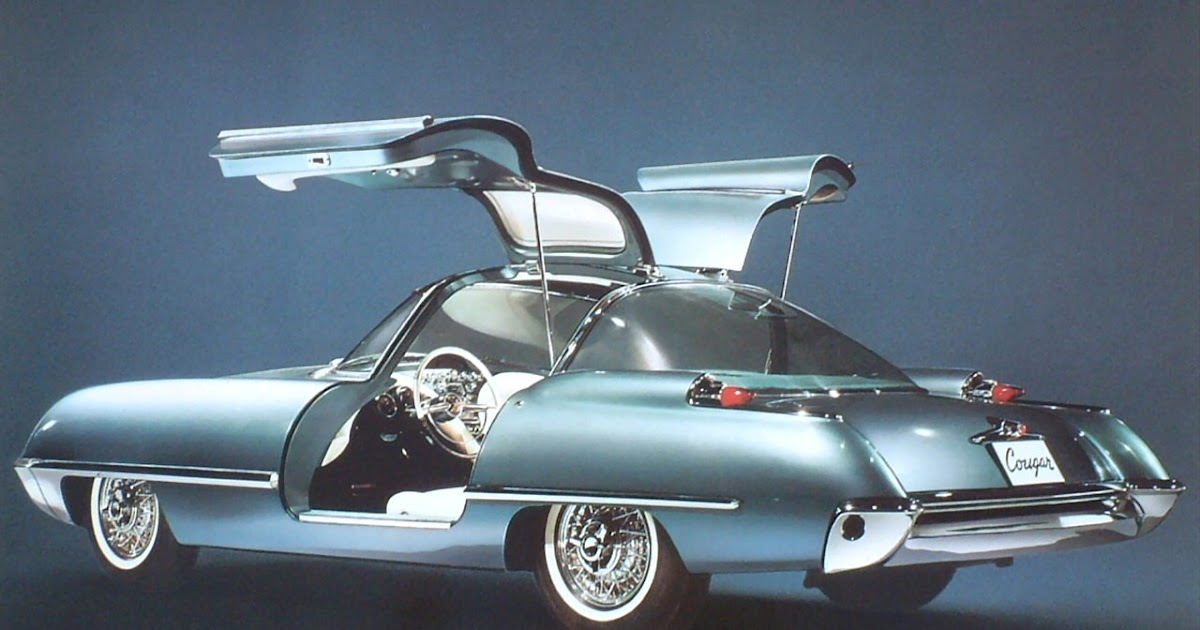 We Love Ford's, Past, Present And Future.: 1962 Ford ...