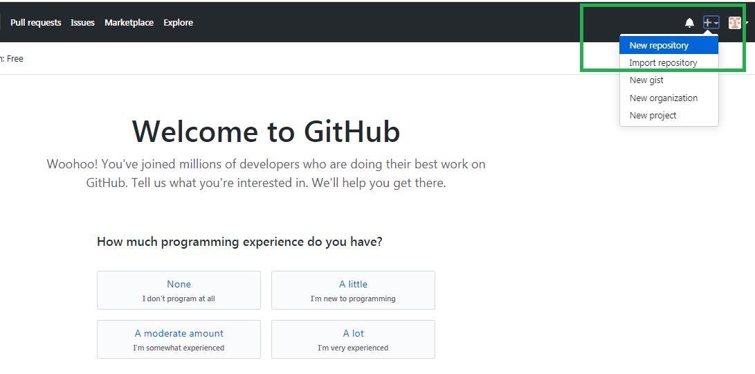 Cara Membuat Login cPanel di Blogger Dengan Hosting Github