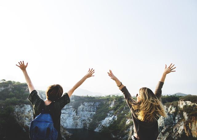 Inilah 7 Alasan Mengapa Orang Suka Traveling Lebih Cepat Sukses
