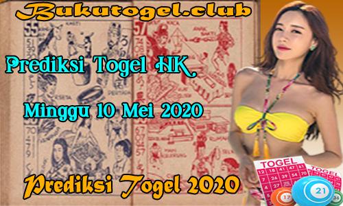 Prediksi Togel Hk Minggu 10 Mei 2020