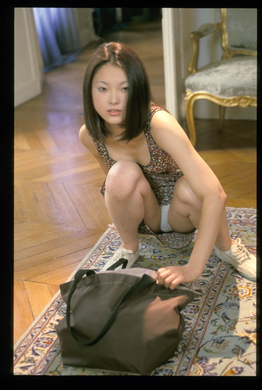 Met-Art 20040202 - Keiko A - Aoki - by Roy Stuart