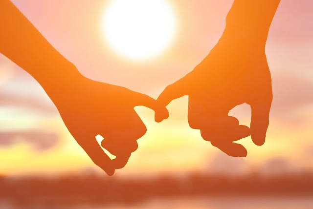 Η υπεραξία μιας σχέσης όταν και οι δύο μοιράζονται τις ίδιες αξίες