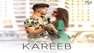 Kareeb Lyrics Vishal Dadlani