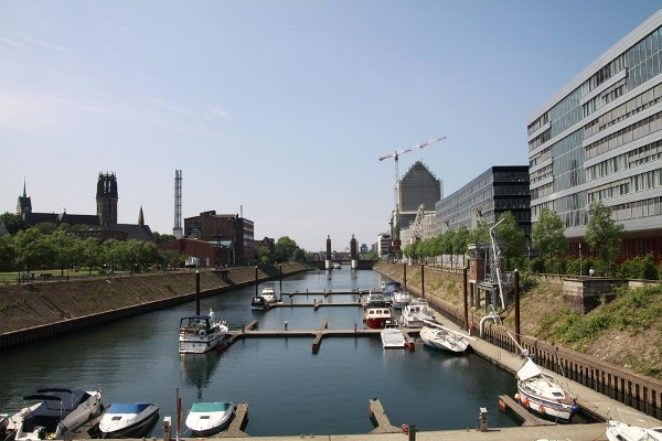 Duisburg, North Rhine-Westphalia