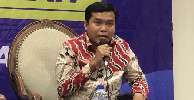 Pangi Chaniago: Saya Turun Demo Kalau Ada Penambahan Jabatan Presiden