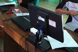 Monitoring dan Pelaporan Nilai PKL dalam Rapot