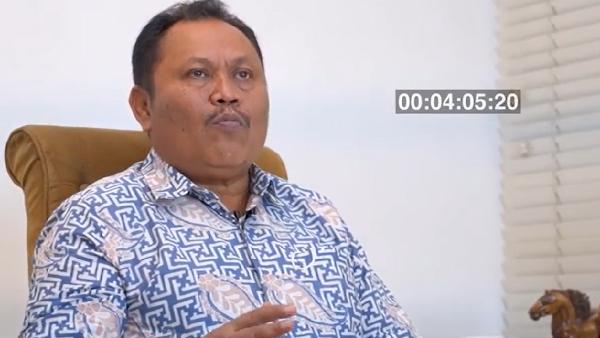 Diungkit Jhoni Allen, Begini Cerita SBY Gantikan Anas Urbaningrum Jadi Ketum PD