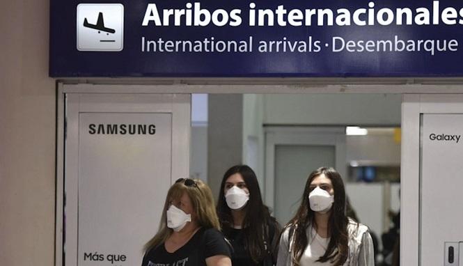 Oficializan la autorización para el ingreso de turistas de países limítrofes