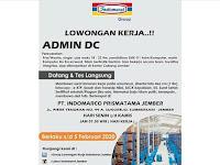 Loker PT Indomaret Prismatama Jember