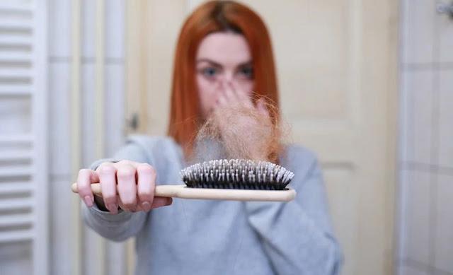 perawatan rambut anti rontok