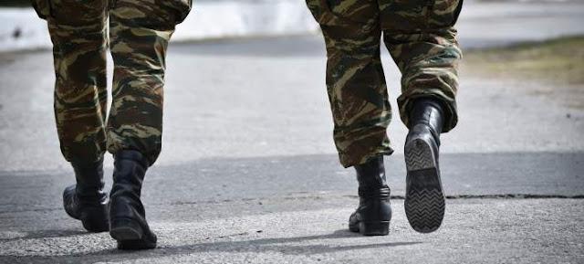 Ο στρατός στο πεδίο της κρισιμότερης μάχης