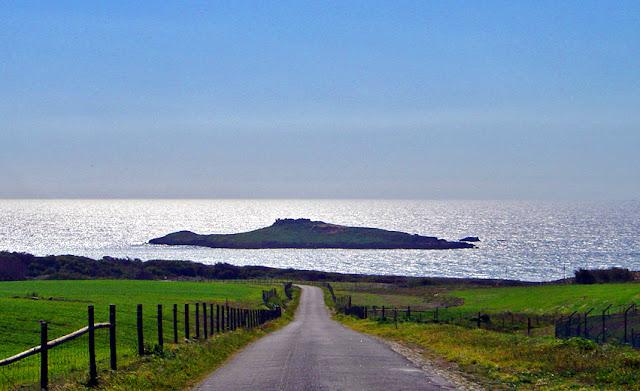 Ilha do Pessegueiro