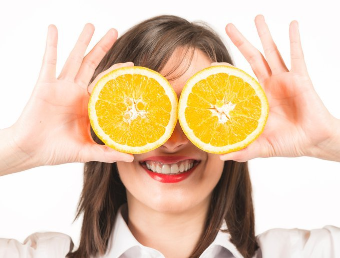 Sumber Vitamin Untuk Kesehatan Mata Penderita Diabetes