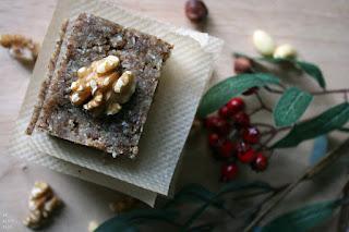 raw vegan gluten-free almond dessert