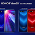 Honor View 20 With Punch-Hole Display,48 MP Camera Launched,See Pricing & Specifications