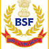 Border Security Force (BSF) Recruitment 2017 For 196 Constable (GD) Posts